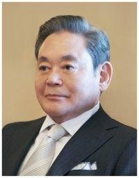 고 이건희 삼성전자 회장/사진제공=삼성