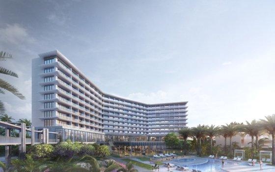 지난 6월 호텔신라가 베트남 다낭에 소프트오픈한 신라 모노그램 다낭. 호텔신라가 '신라' 브랜드로 첫 해외진출하는 브랜드다. /사진=호텔신라