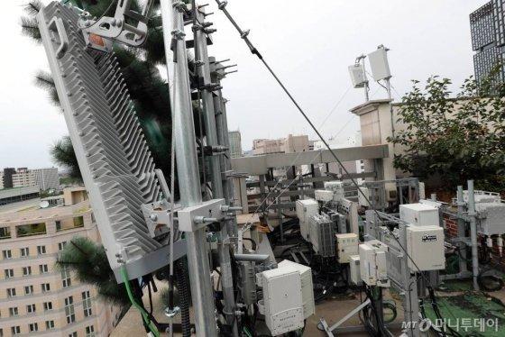 'LTE 20배 광속'의 진실 …28㎓ 5G 무조건 좋다?