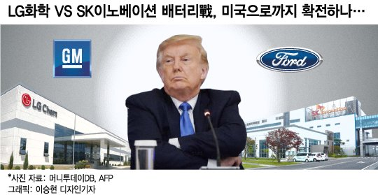 LG·SK 배터리 판결 12월10일로 또 연기…미국 ITC 왜 미뤘나