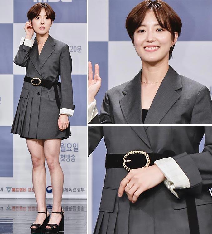 배우 이세영/사진제공=MBC