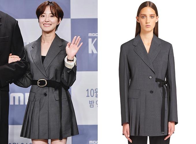 배우 이세영/사진=MBC 제공, 프라다