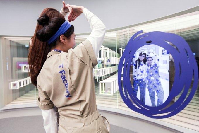 ICT 멀티플렉스가 홍대 거리에…SKT 'T팩토리' 연다