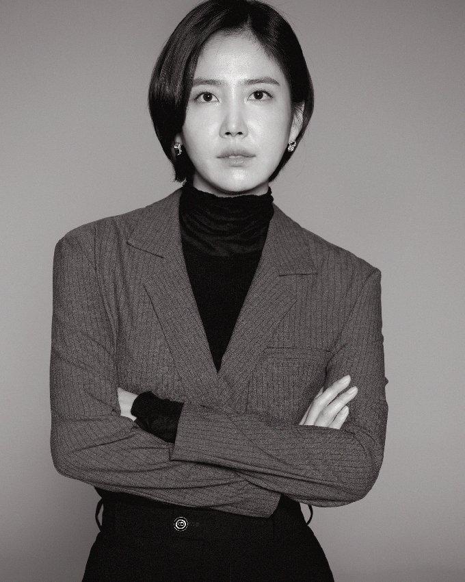 신동미/사진제공=스타하우스엔터테인먼트 © 뉴스1
