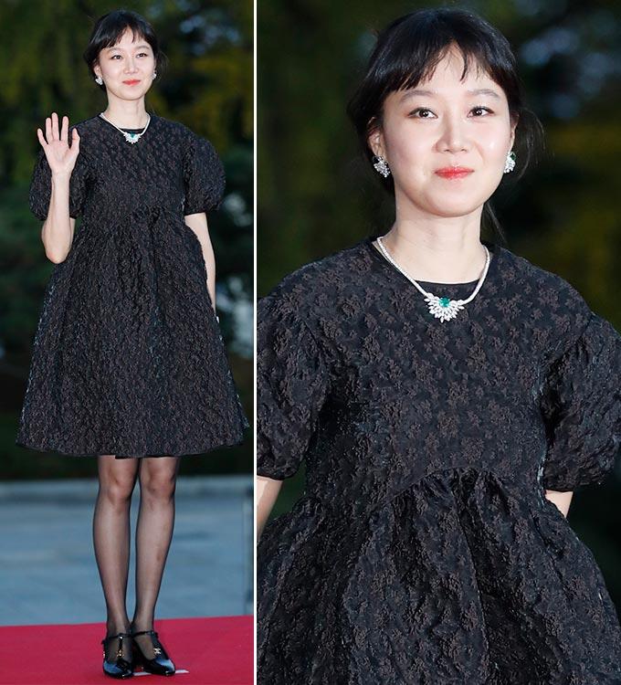 배우 공효진/사진=뉴스1