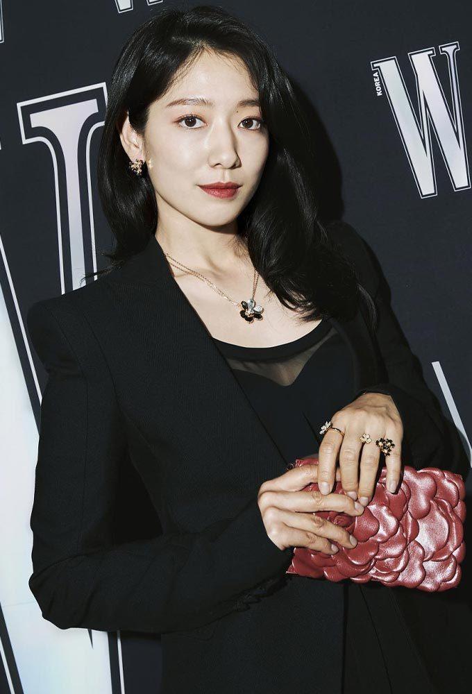 배우 박신혜/사진제공=더블유 코리아