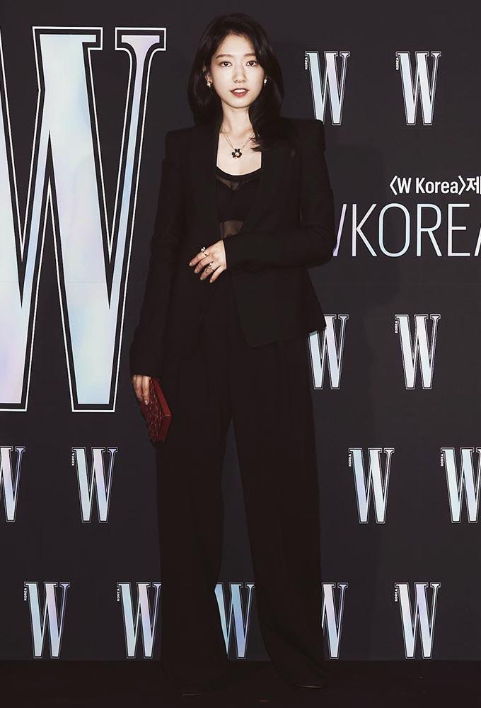배우 박신혜/사진=더블유 코리아