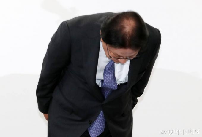 """택배사 사과에도 택배기사들 냉랭 """"결국 비용 떠넘길 것"""""""