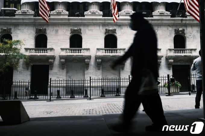 [뉴욕개장] 혼조 출발…S&P·나스닥 오르고 다우 내리고