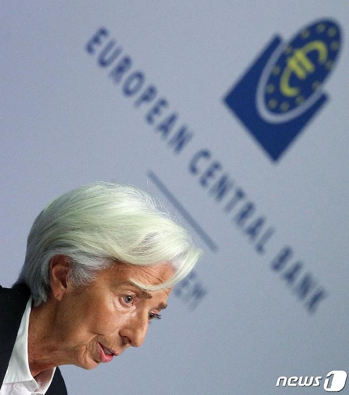 ECB총재
