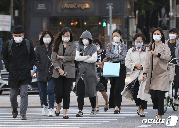 [오늘의 날씨]인천(30일, 금)…아침 영하 1도까지 뚝