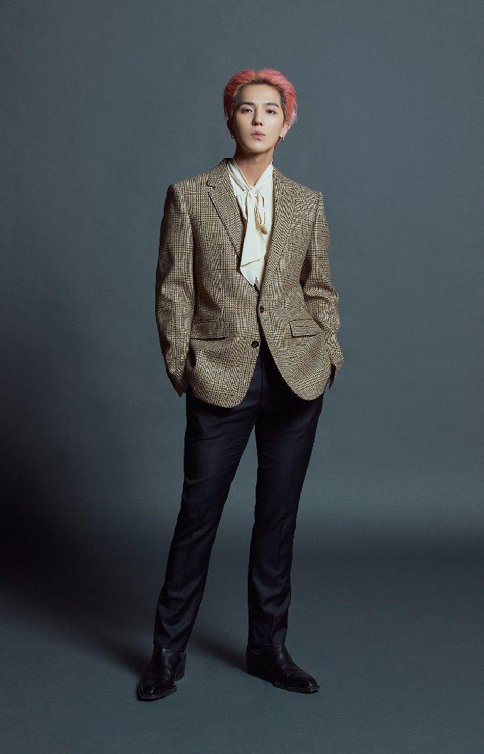 송민호/YG엔터테인먼트 © 뉴스1