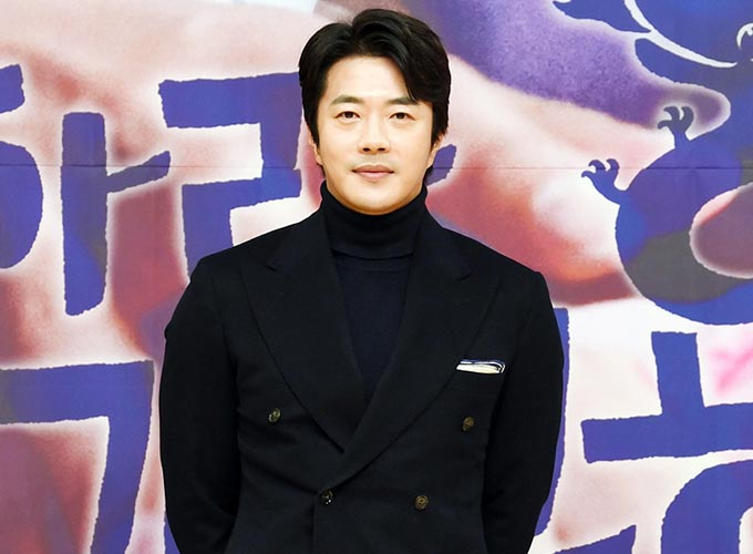 배우 권상우/사진제공=SBS