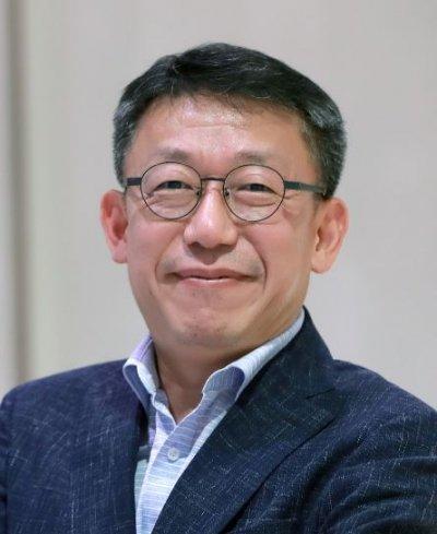 배원복 대림산업 부회장