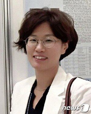 청주대학교 사회복지학과 장수미 교수.© 뉴스1