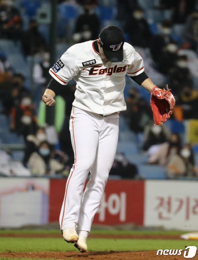 [사진] 김종수 바로 이거야!