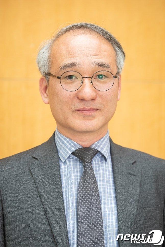 정창현 머니투데이미디어 평화경제연구소장.© 뉴스1