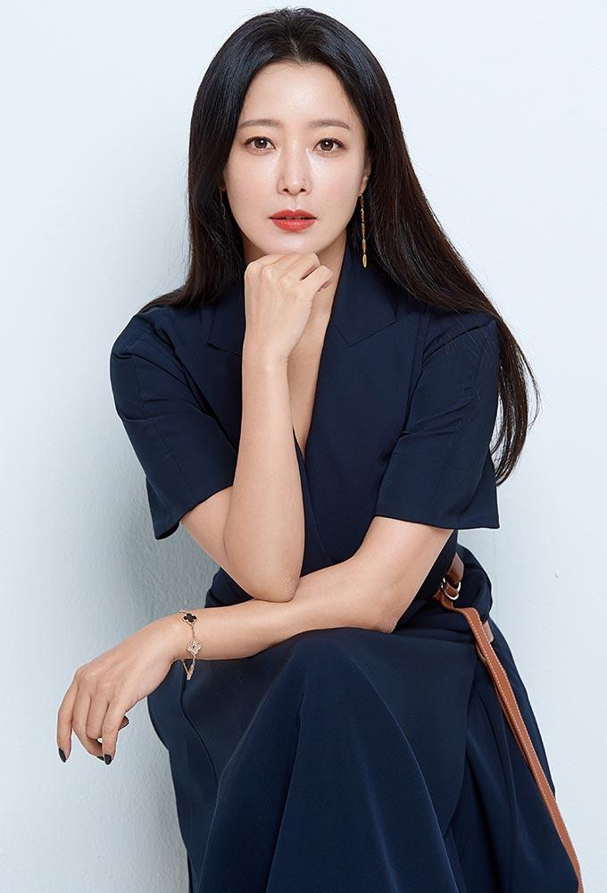 배우 김희선/사진제공=힌지엔터테인먼트