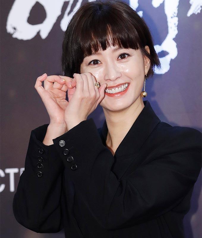 배우 정유미/사진=뉴스1