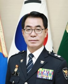 김재규 전남지방경찰청장