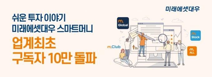 증권사 유튜브 구독자 10만명 시대...미래에셋대우·삼성 '선두 경쟁'