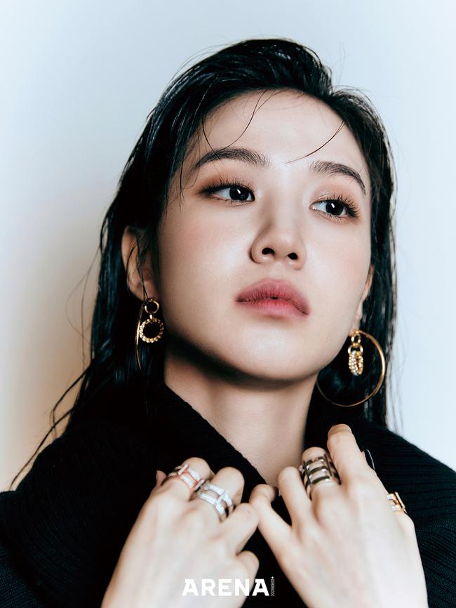 배우 박은빈/사진제공=아레나 옴므 플러스