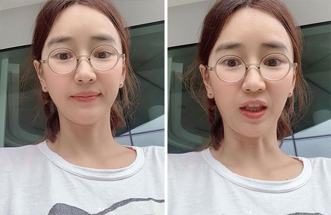 /사진=윤현숙 인스타그램