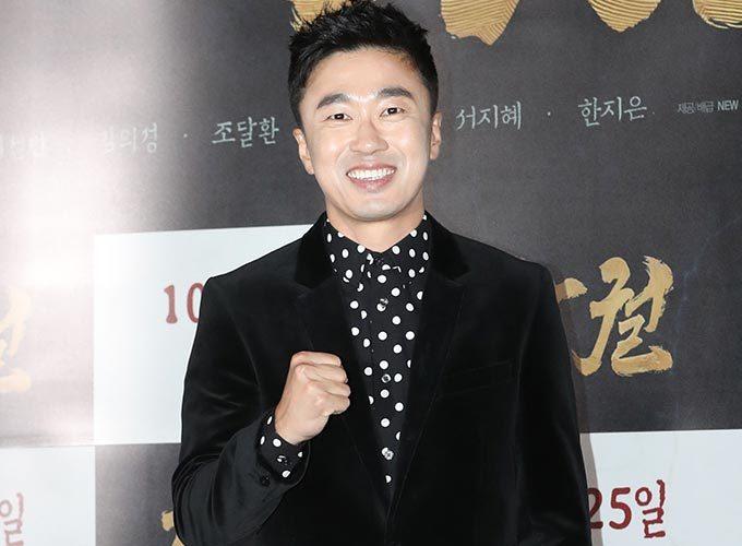 배우 조달환/사진=머니투데이 DB