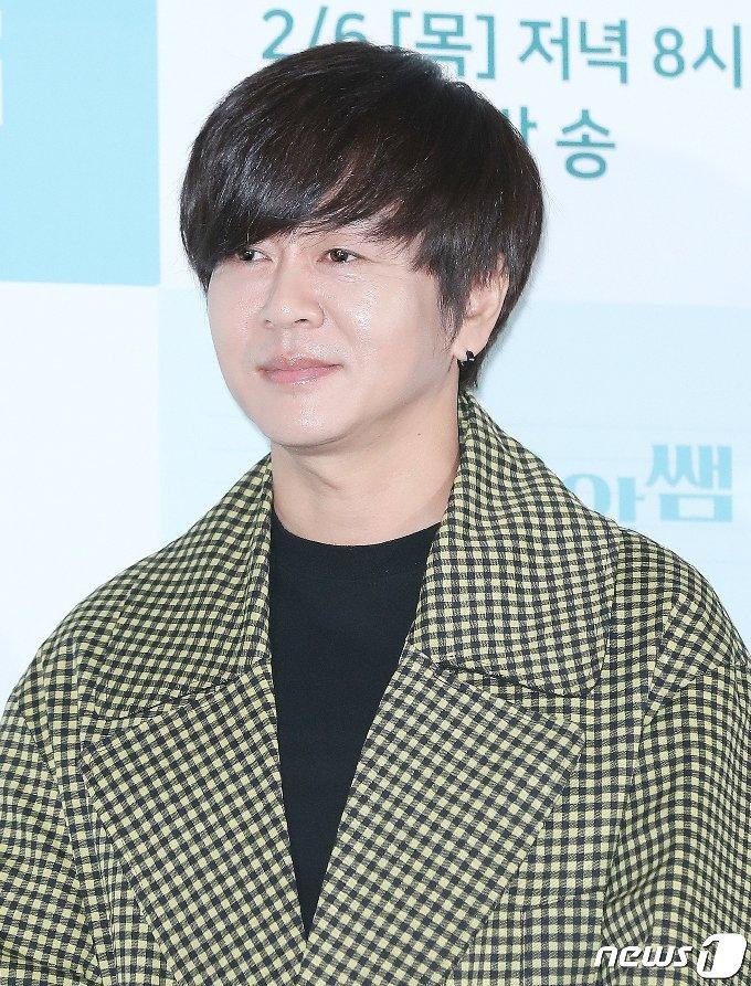 YB밴드 윤도현 © News1 김진환 기자