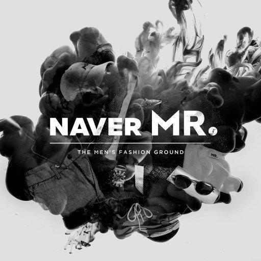 네이버가 무신사에 대항해 신규 서비스로 선보이는 남성 전문 패션 편집숍 '미스터'