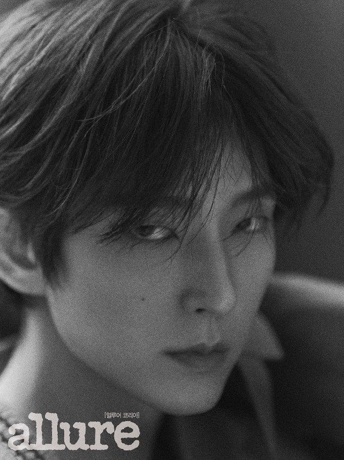 배우 이준기/ 사진제공=얼루어 © 뉴스1