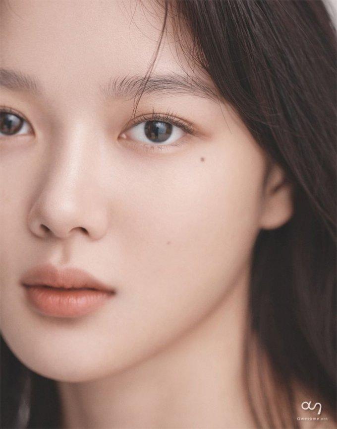 배우 김유정/사진=어썸이엔티