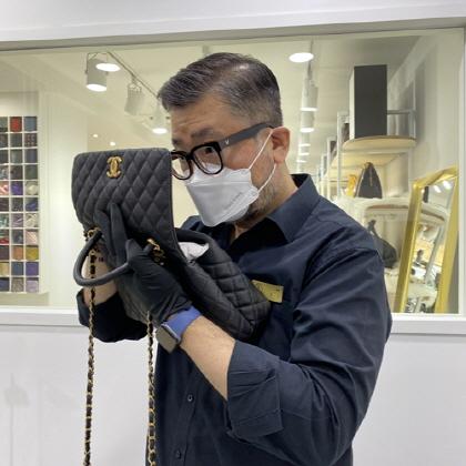 20년 경력의 명품감정사 운영 중고명품매장 '와이제이럭스' 강남에 오픈