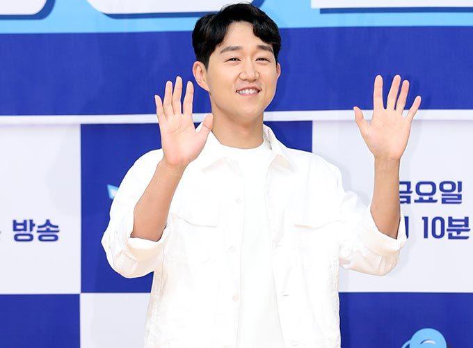 배우 최성원/사진=머니투데이 DB