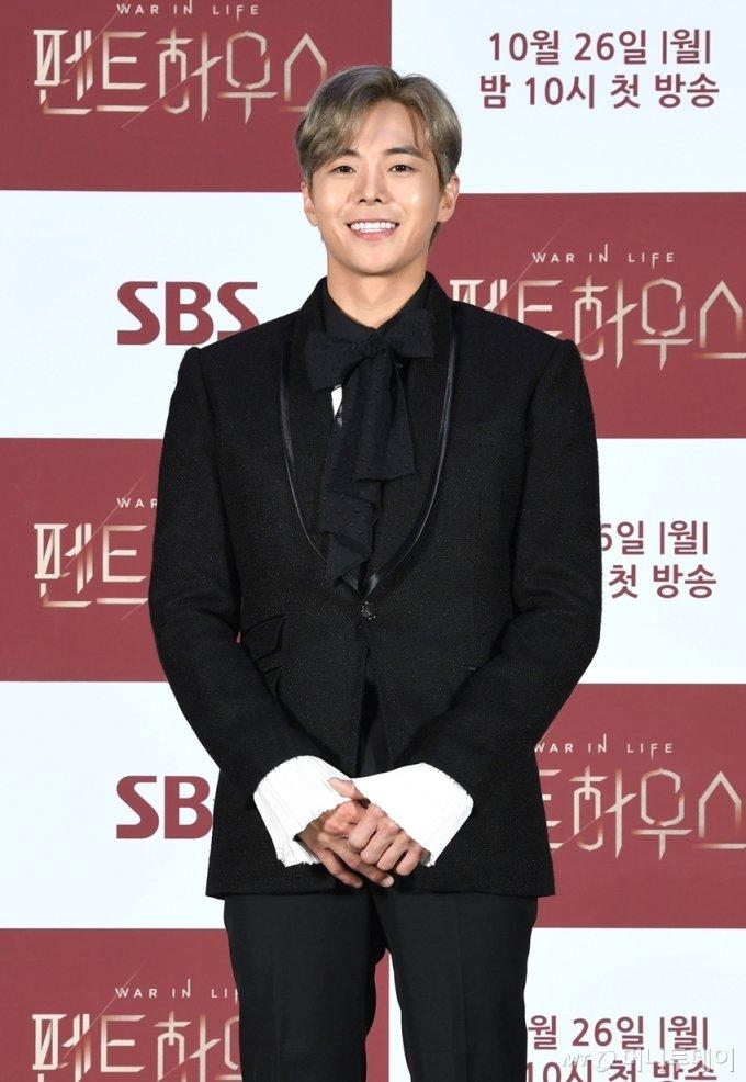 배우 박은석 /사진제공=SBS