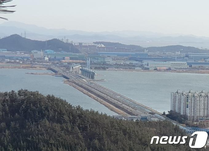 나주시, 차기 국정과제에 '영산강 생태복원' 채택 추진 나서
