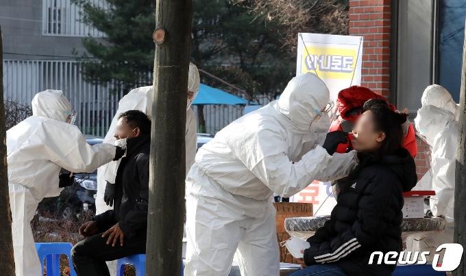 천안서 30대 1명 추가 확진…감염경로 조사중