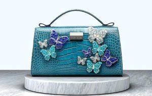 세계에서 가장 비싼 '79억' 핸드백…숨겨진 의미가 있다?