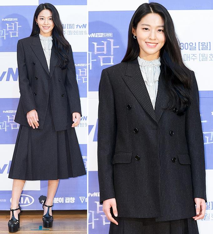 가수 겸 배우 설현/사진제공=tvN