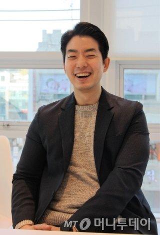 송보근 엑씽크 대표 / 사진=김유경 기자
