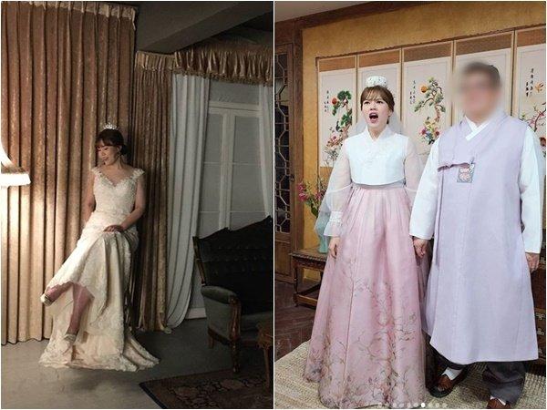 김선정 인스타그램© 뉴스1
