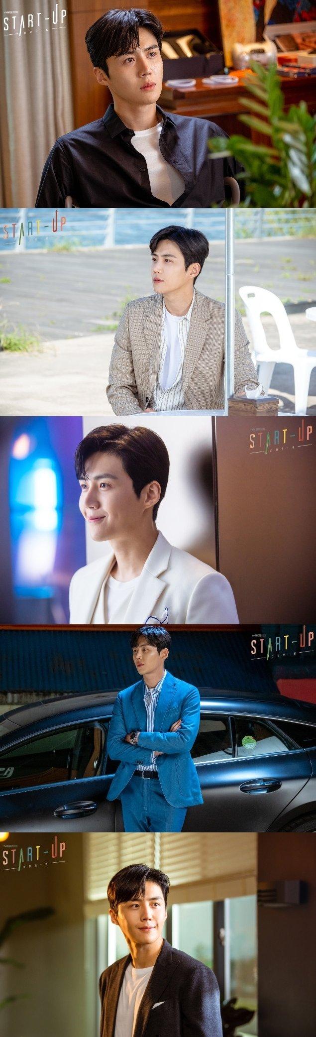 김선호/tvN 스타트업 홈페이지 © 뉴스1
