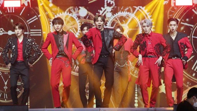 NCT=AAA조직위원회 제공 © 뉴스1