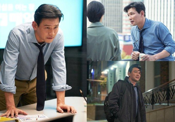 JTBC '허쉬' © 뉴스1