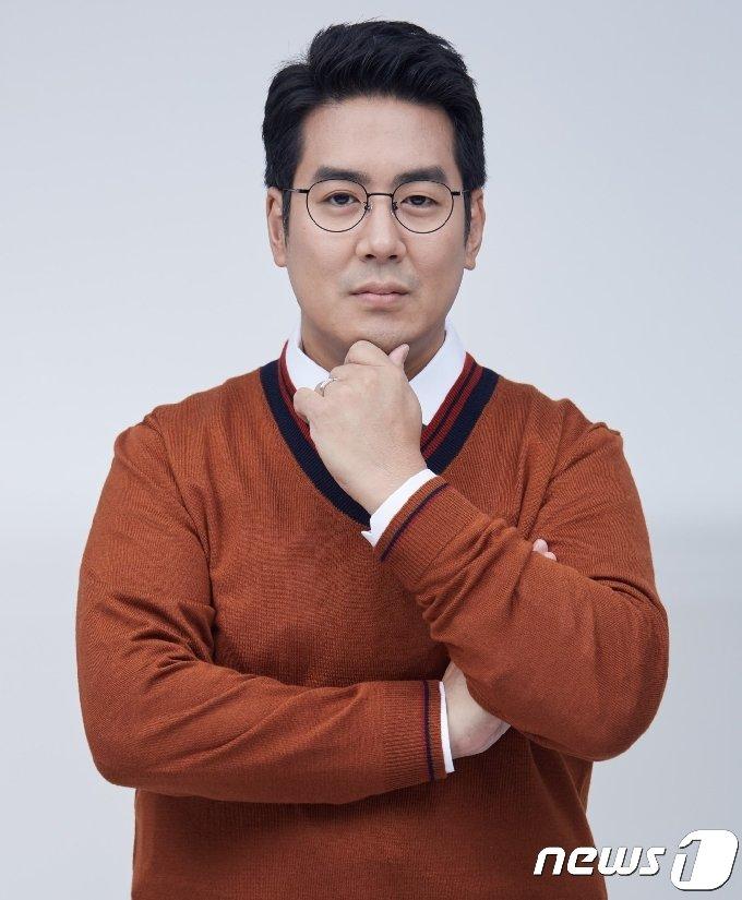 장동선 박사© 뉴스1