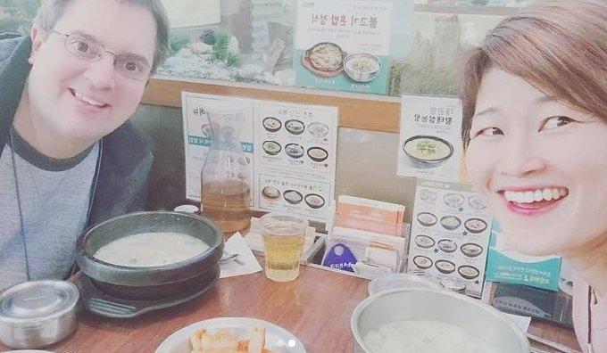 김혜선 인스타그램 © 뉴스1
