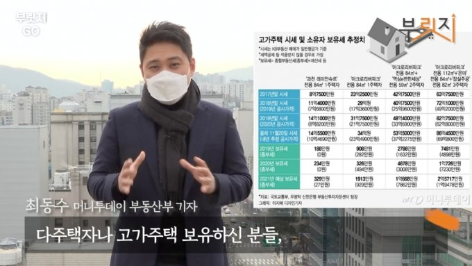 '종부세 고지서' 폭탄 맞은 다주택자들, 진짜 속마음은?[부릿지]