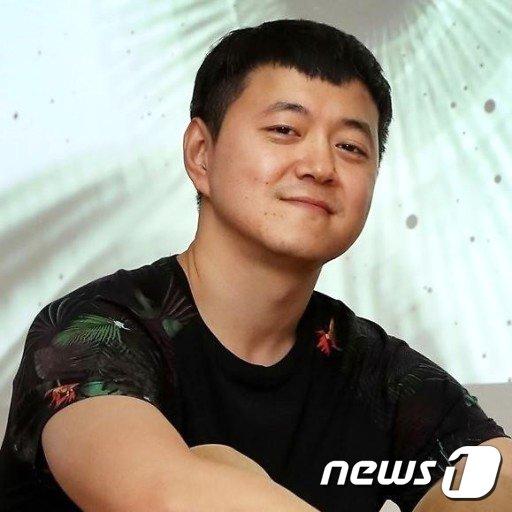 문준용 작가.(소촌아트팩토리 제공)2020.12.1 /뉴스1 © News1