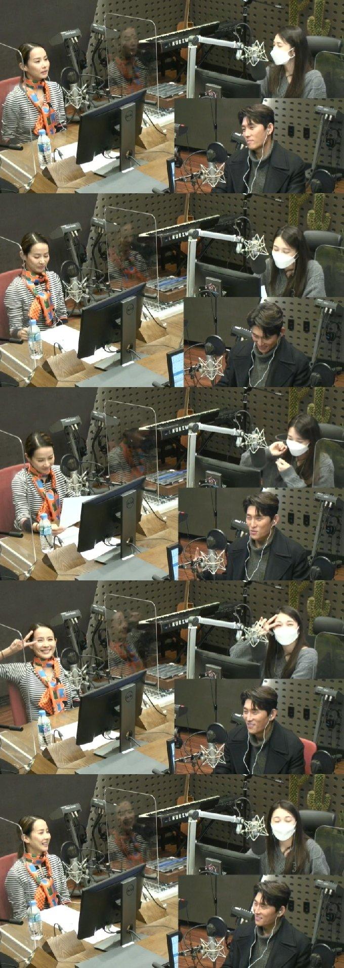 KBS 라디오 방송 갈무리 © 뉴스1