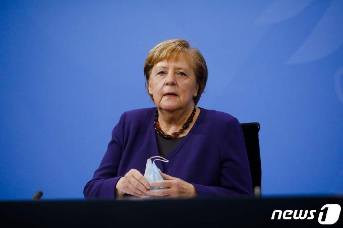독일, 코로나 거리두기 내달 10일까지 연장